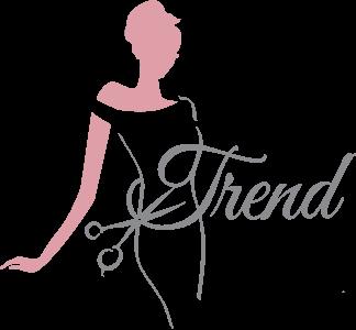 Brautmode Trend